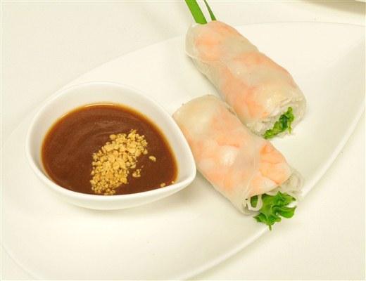 Shrimp Rolls - Ben Thanh