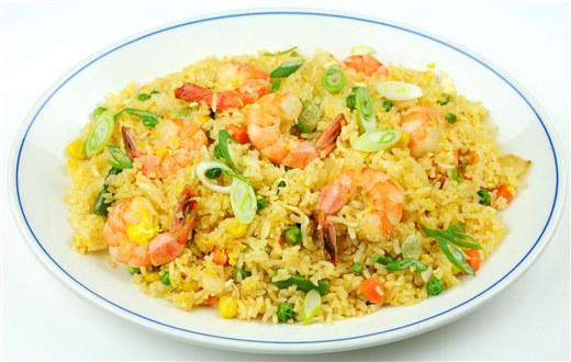 Fried Rice - Phanna Thai Cuisine