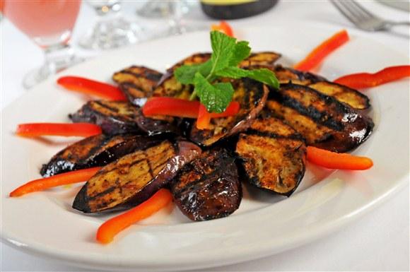 Eggplant Malay - Matahari