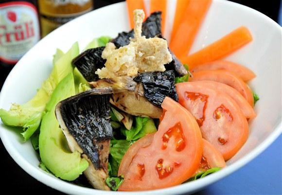 Buddha Salad - Slack's