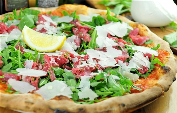 Defina Pizza - Pizzeria Defina