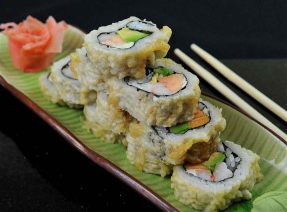 August Roll - Oishi Kada