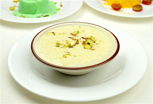 Rice Pudding - The Indian Kitchen