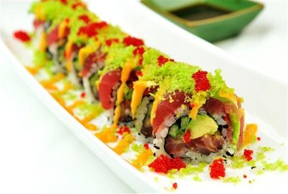 Tuna Lover - Akai Sushi