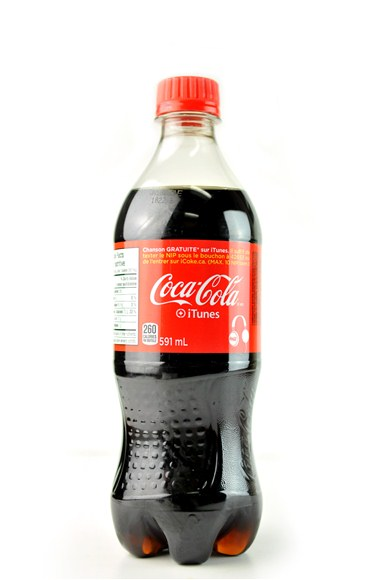 Coke - The Big Slice