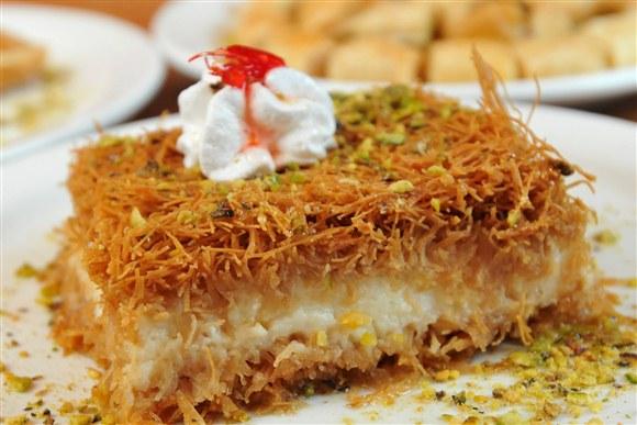 Kinafe - Paramount Fine Foods