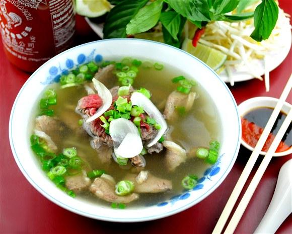 Pho Tai Ve Don - Pho Tien Thanh