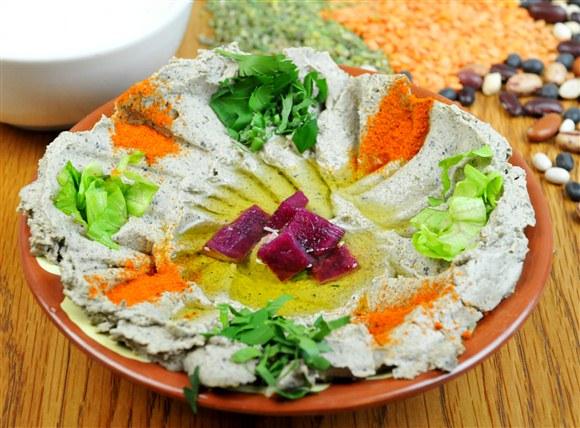 Hummus - Akrams Shoppe