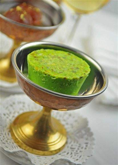 Kulfi - Chutneys Fine Indian Cuisine