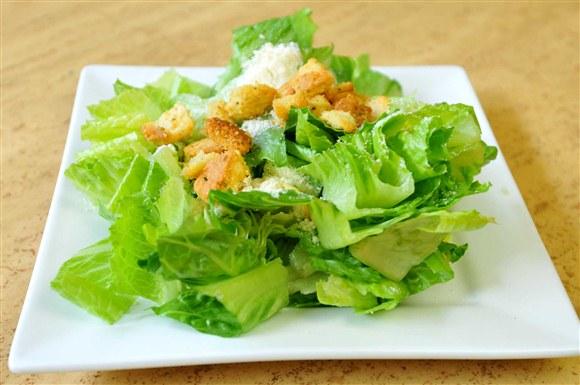 Caesar Salad - K.O Burgers