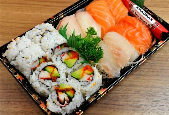 Combo 6 - Sushi-Q