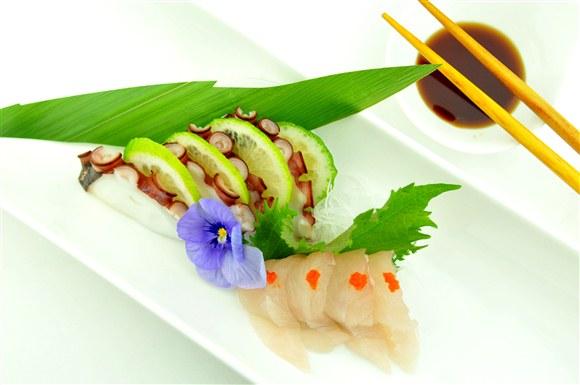 Sashimi A la Carte - Sushi Couture