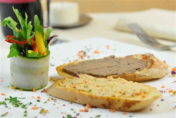 Bread - Vaticano