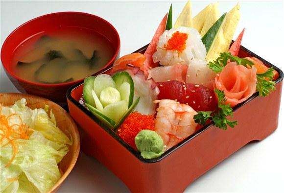 Toronto Sashimi - Sushi Xtra