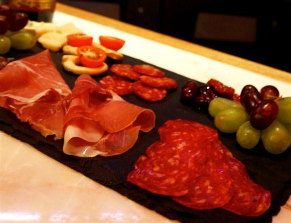 Salumi - Ciao Wine Bar