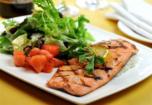 Barootes Restaurant Reviews