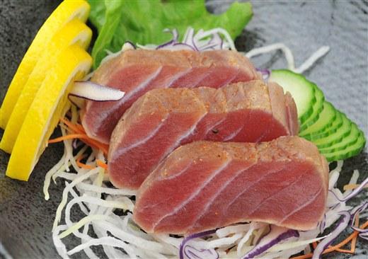 Spicy Crunch Tuna - Akai Sushi