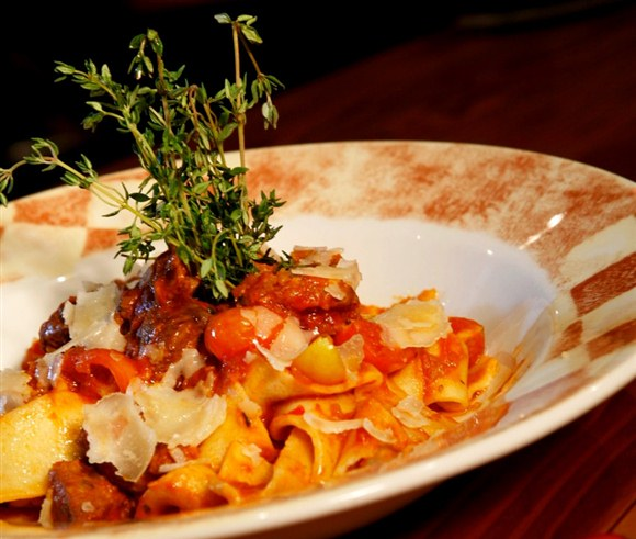 Pappardelle - Ciao Wine Bar