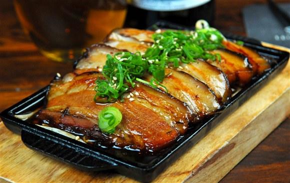 BBQ Pork - Guu Sakabar