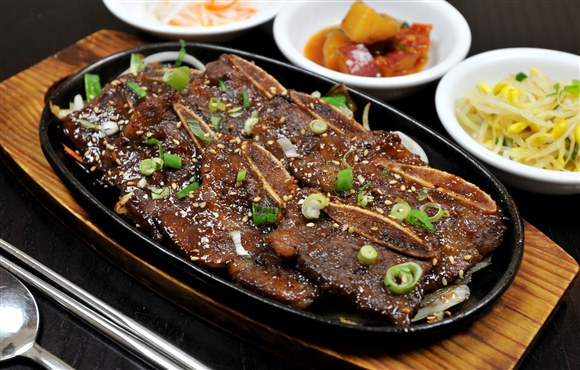 Gal-bee - The Owl (Boo Ung Ee) Korean Restaurant