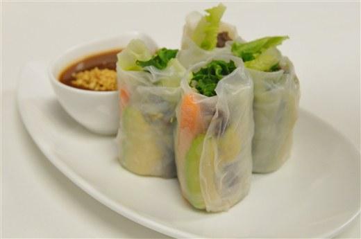 Thai Spring Rolls - Ben Thanh