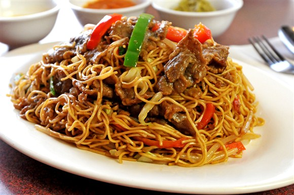 Best Chinese Food Cities