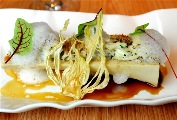 B.C. Dungeness Crab Marrow - Toca