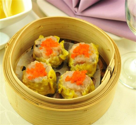 Food Network Steamed Dumplings