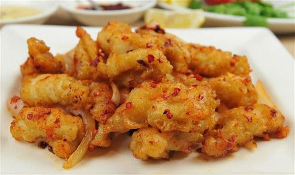 recipe: szechuan crispy fish recipe [31]