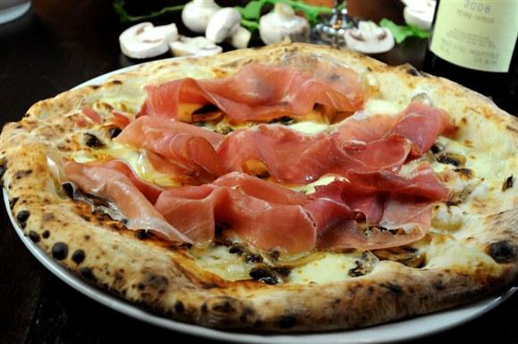 Tartufata - Pizza E Pazzi