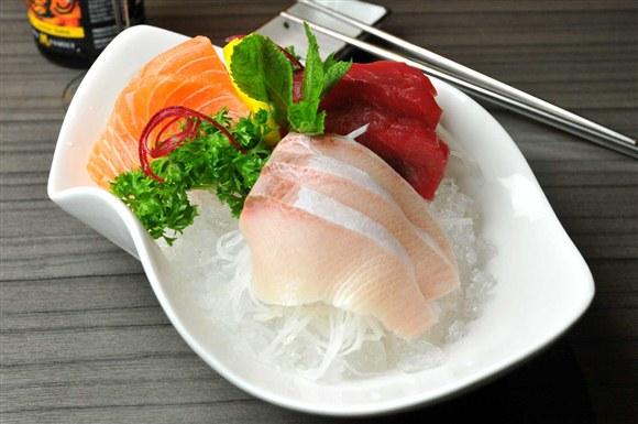 Sashimi - Wabora