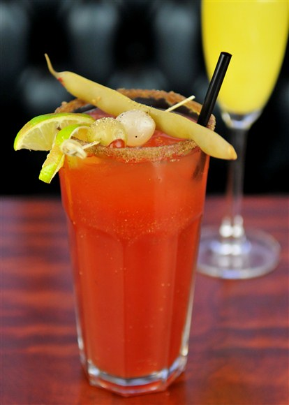 Great Canadian Caesar (1oz) - Thompson Diner