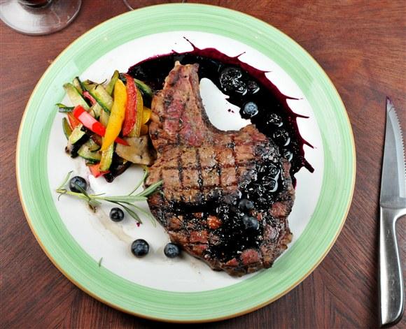 AAA Grade Canadian Beef Steak - Porticello
