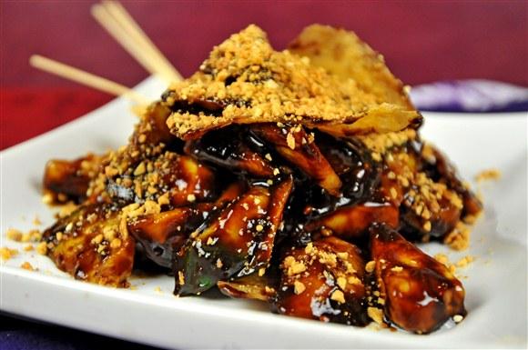 Rojak - Gourmet Malaysia