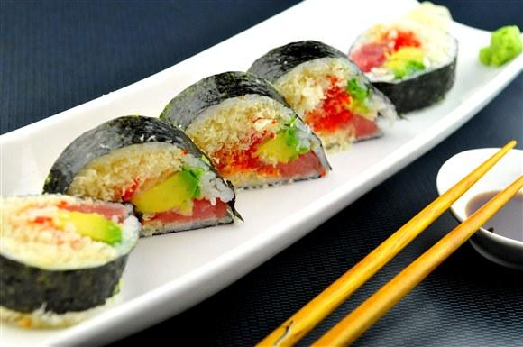 Shichimi Maki - Sushi Couture