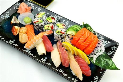 Matsu Sushi - Akai Sushi