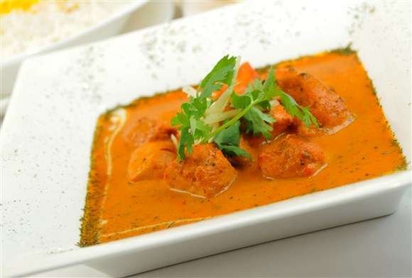 Butter Chicken - 259 Host