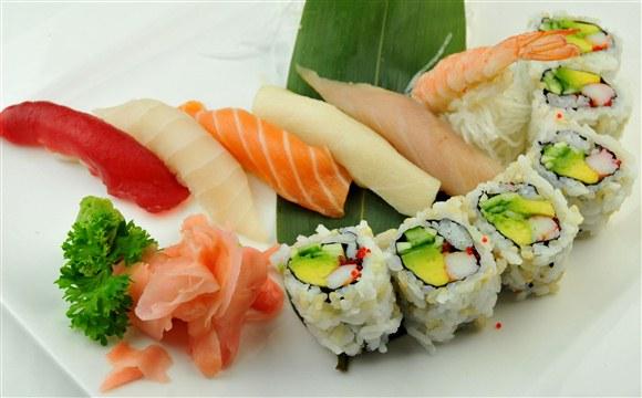 Sushi Queen Street - Sushi Queen Izakaya