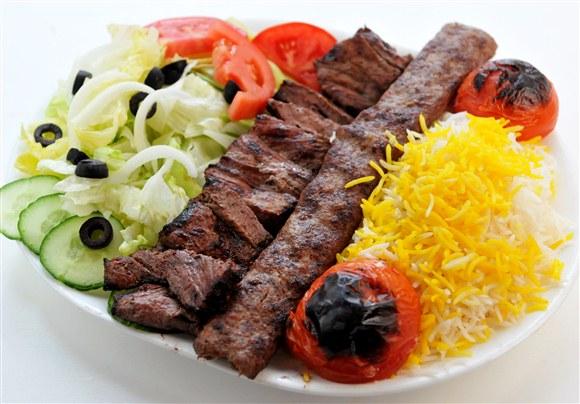 Soultani - Taftan Kebab