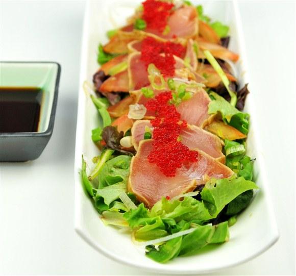 Wasabi BC Tuna - Sushi Queen Izakaya
