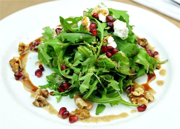 Salad of Arugula - 93 Harbord