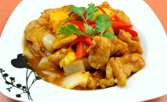 Thai Country Kitchen Reviews