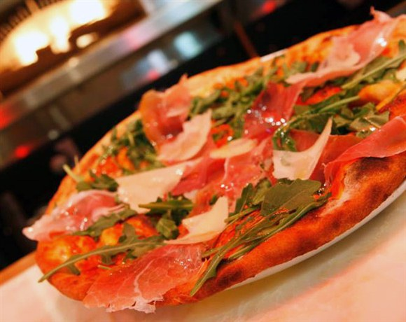 Pizza di Nicolino - Ciao Wine Bar