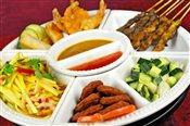 Special Gourmet Malaysia Platter