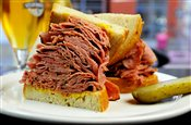 Montreal Smoked Meat (Gigantic)