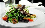 Organic Green Salad