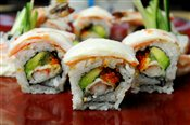 Snow Mountain Roll (8pcs)