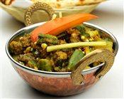 Bhindi Masaledar