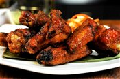 Temperance Chicken Wings