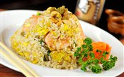 Pineapple Fried Rice   $9.95